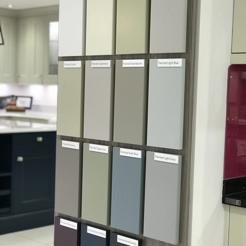 Want To Stay Away From Grey, Gray Cashmere Kitchen Cabinets