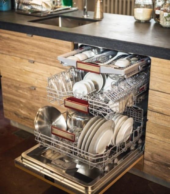 Neff Dishwasher