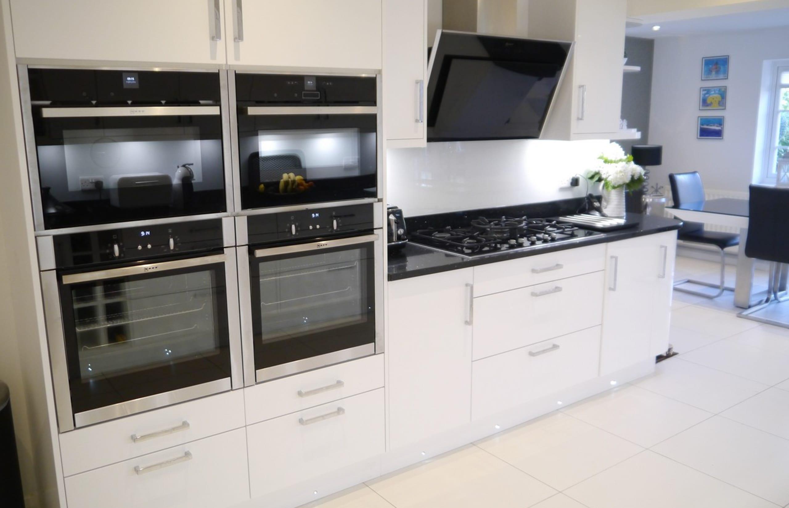 bespoke kitchen designs