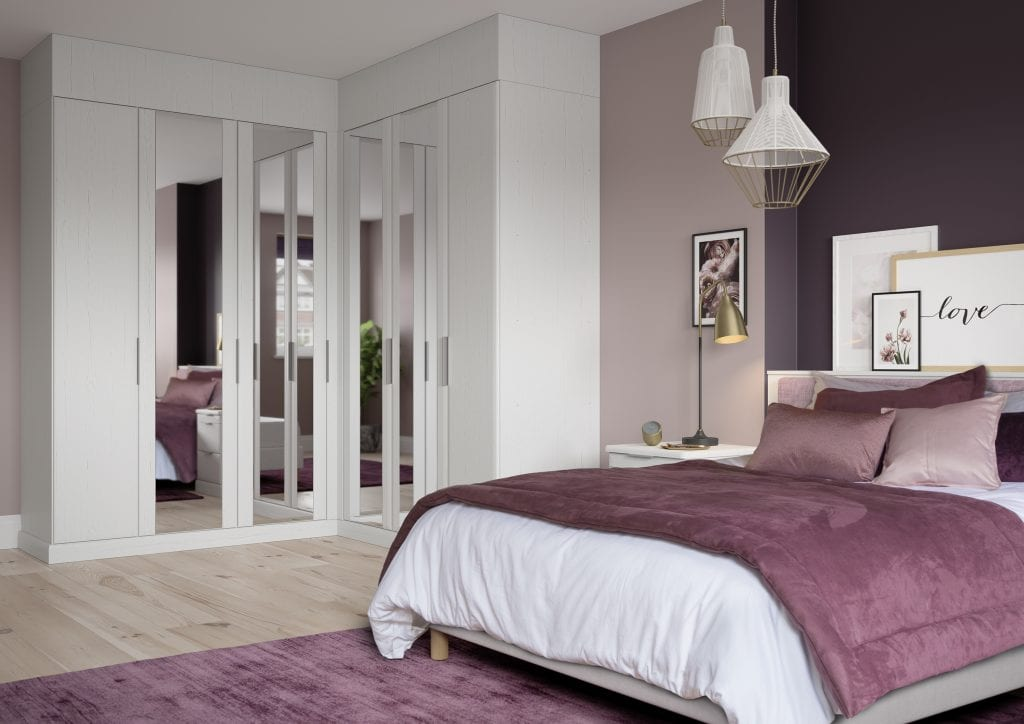 Fitted Bedroom Furniture Surrey