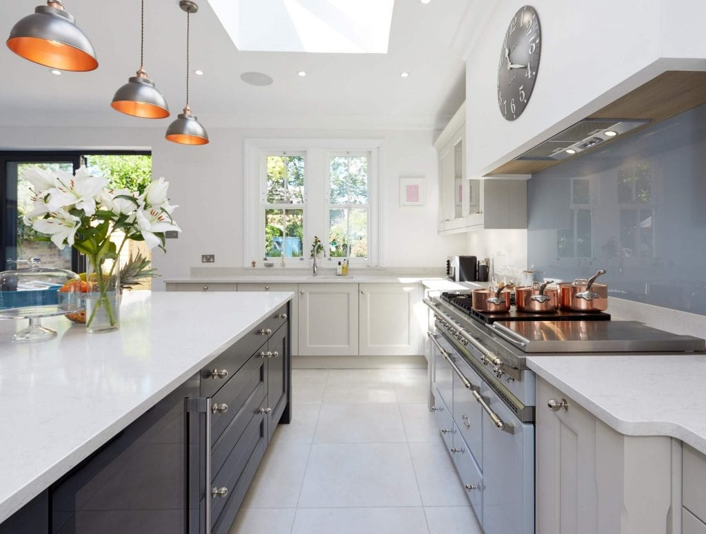 Why You Should Choose A Bespoke Luxury Kitchen Design